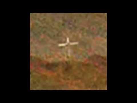 Kříž na marsu